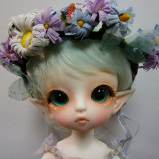 luts tiny delf full set dorothy elf