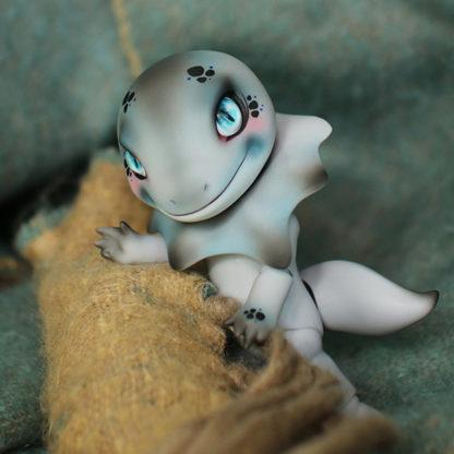 pipos doma gray