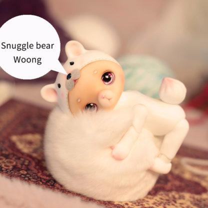 pipos hoodie animi woong