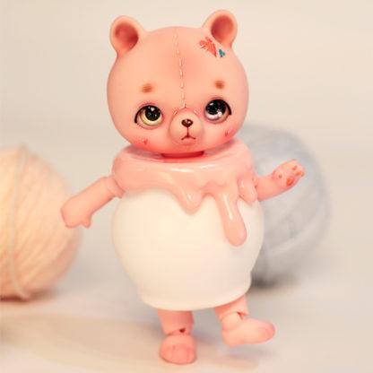 pink honey pot animi pipos