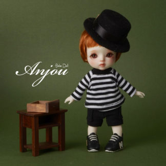 doll more bebe anjou boy