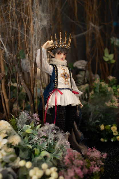 fairyland minifee jiyu vampire elf