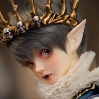 Fairyland New Release- Jiyu & Erda