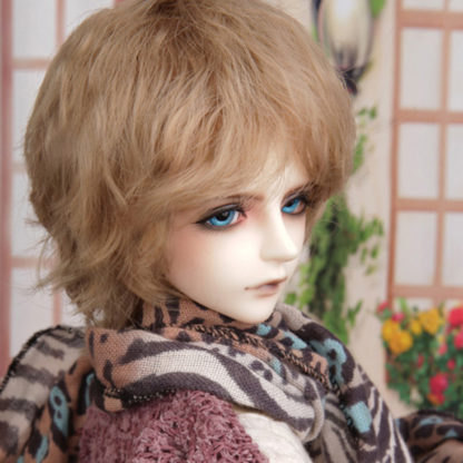 luts senior delf xylon