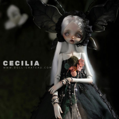 doll chateau msd kid cecilia