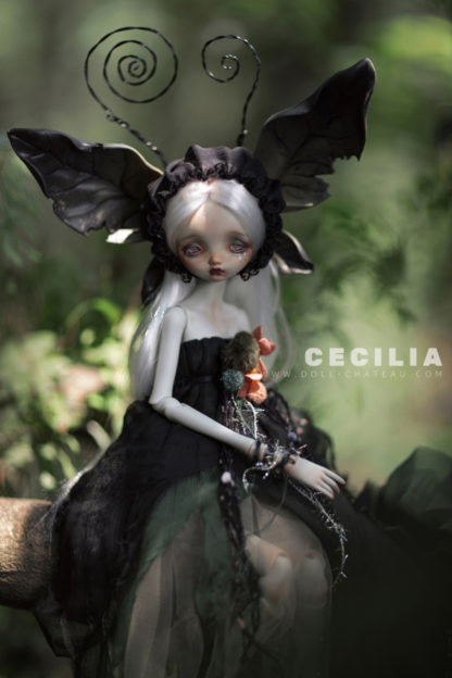 doll chateau msd kid cecilia