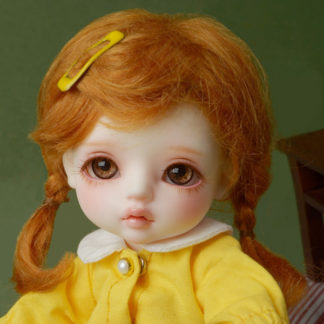 doll more bebe anjou girl