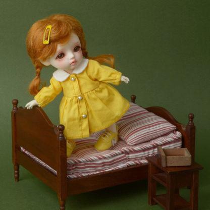 doll more bebe anjou girl