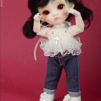 doll more bebe goha pants