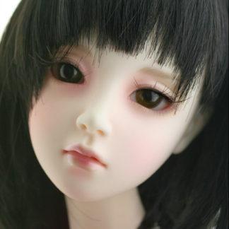 doll more model f hayarn cho