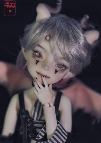 doll zone yo sho