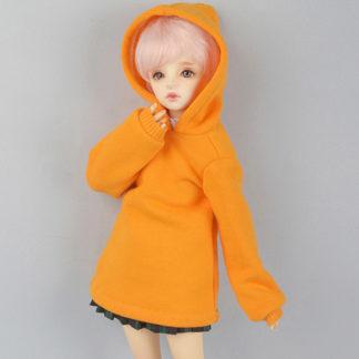 dollmore mido box hood citrus