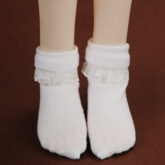 dollmore msd gada lace socks