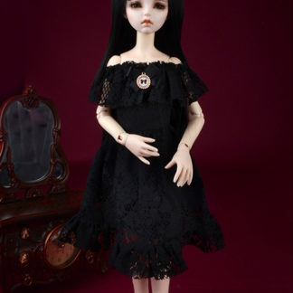 dollmore msd gowaa dress