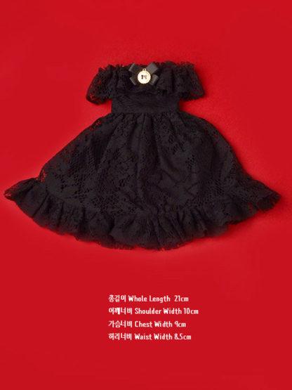 dollmore msd gowaa dress