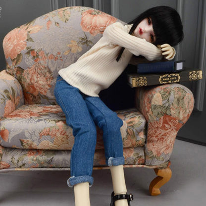 dollmore msd null null