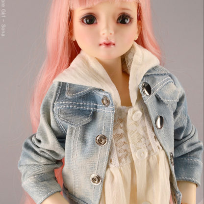 dollmore msd pap jacket