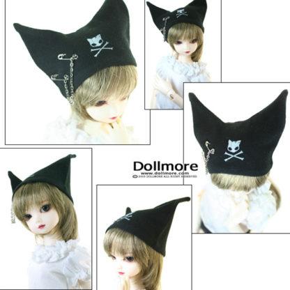 dollmore cat hat msd