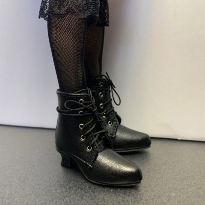 shoe shack msd rowena black