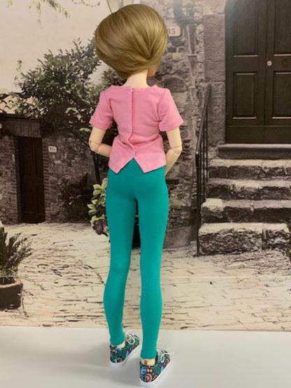 designs by dde basic legging
