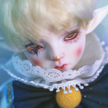 doll chateau msd kid alva