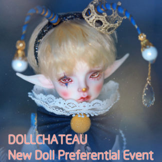 doll chateau msd kid alva event may 2020