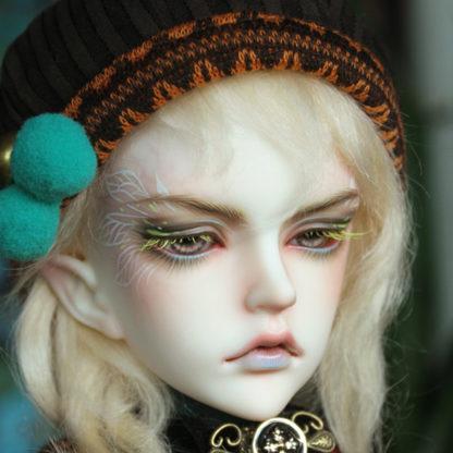 doll leaves msd teenage dream ben