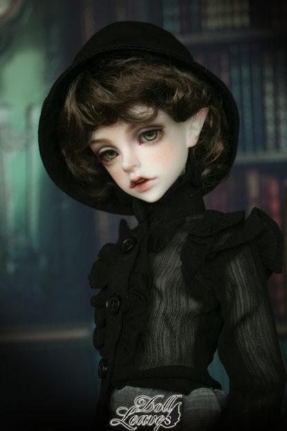 doll leaves msd teenage dream louis