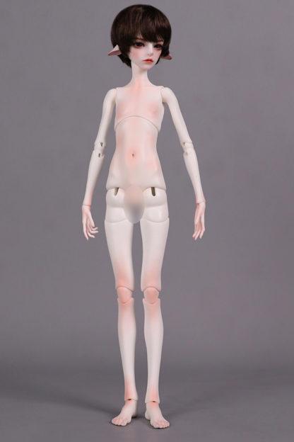 dream valley msd male body b4-13