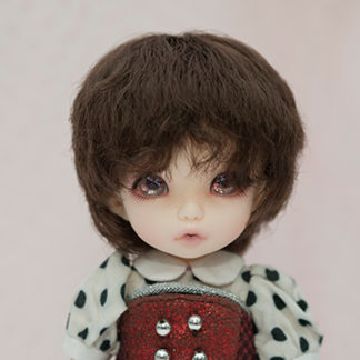 fairyland pukifee harley dark brown