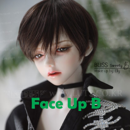 luts summer event 2020 bliss sweety head
