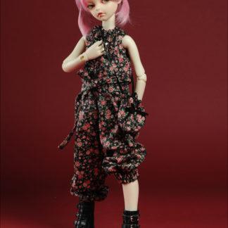 doll more msd sovido overalls