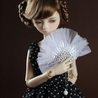 doll more msd sd spps fan