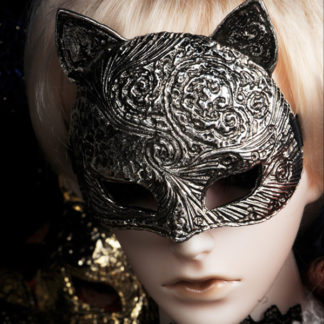 doll more sd msd cat grassi mask