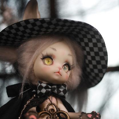 doll zone miko full set a