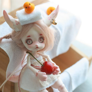doll zone miko full set b