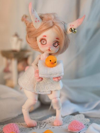 doll zone miko full set b