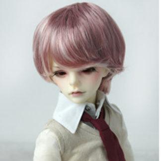 jin sun billlie dark pink