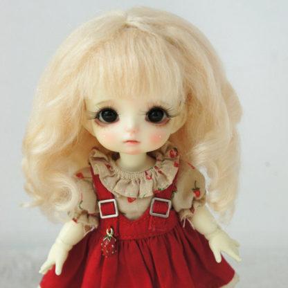 jin sun liesl ash blonde