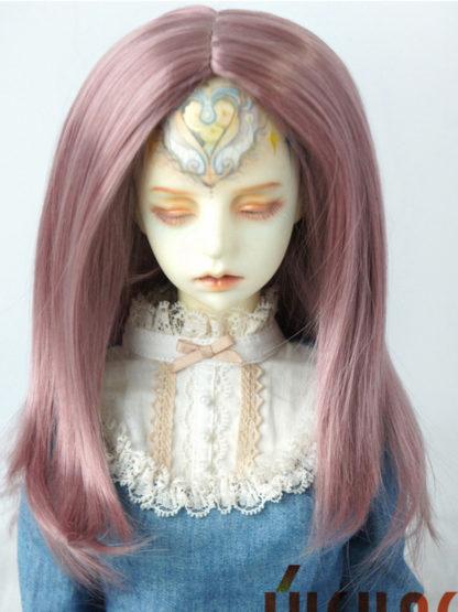 jinsun ash dark pink