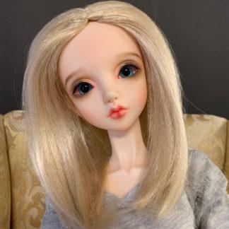 jinsun wigs ash