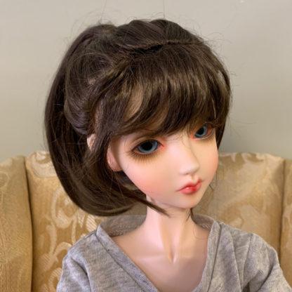 jinsun wigs genie