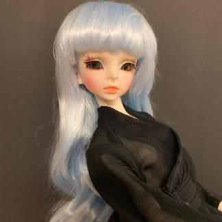 jinsun wig lily