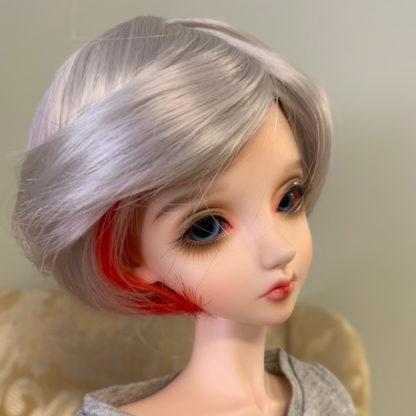 jinsun wigs red ryder