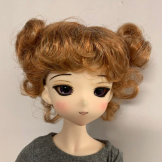 jinsun wigs shortcake