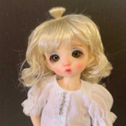 jinsun wigs top knot