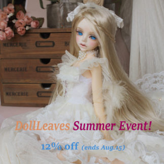 doll leaves summer event 2020