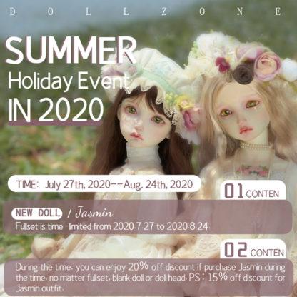 doll zone sd jasmin event