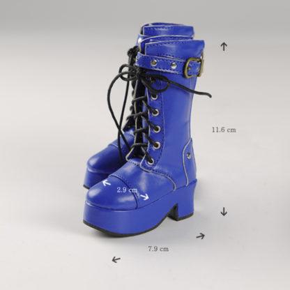dollmore sd devde boots