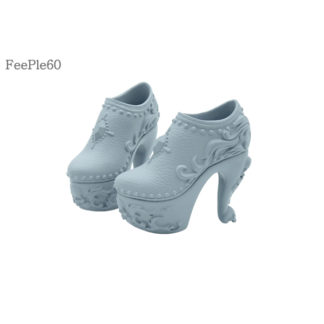 fairyland feeple60 shoes f60-r02
